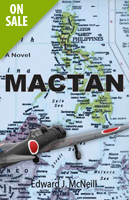 Mactan by ALS survivor Edward McNeill
