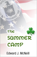 The Summer Camp by ALS survivor Edward McNeill